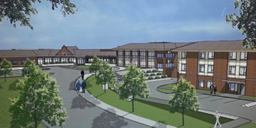 CAMA Woodlands Long Term Care Home