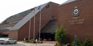 Chatham-Kent Municipal Offices