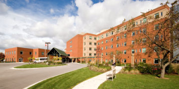 Dearness Home Long Term Care Facility Redevelopment