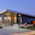 Fanshawe College Centre of Applied Transportation Technology Exterior