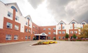 Lanark Long Term Care Facility