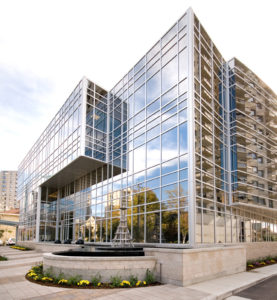 Lerners LLP Office Building