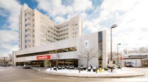 LHSC (University Hospital) South Tower – CSTAR