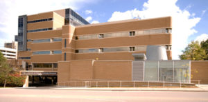 London Regional Cancer Centre Replacement Bunker