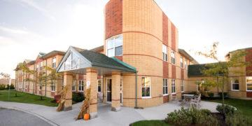 Longworth Retirement Residence