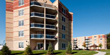 Richmond Woods Retirement Residence