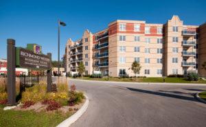 Richmond Woods Senior Apartments