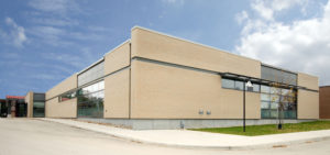 Strathroy Hospital Emergency Addition Retrofit & Redevelopment