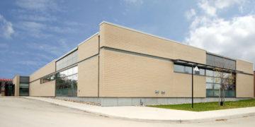 Strathroy Hospital Emergency Addition Retrofit & Redevelopment