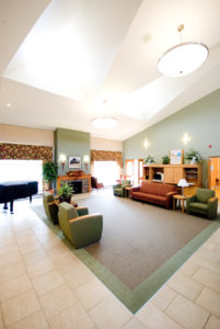 Valleyview Long Term Care Facility