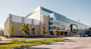 Western University Athletics & Recreation Centre