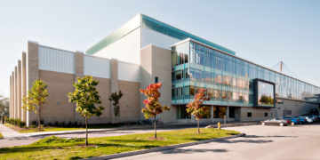 Western University Canada Sports and Recreation Centre
