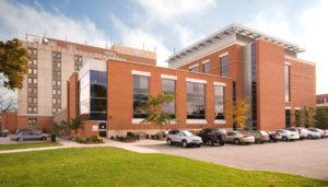 Windsor Regional Cancer Centre