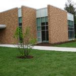Mary Wright School Strathroy