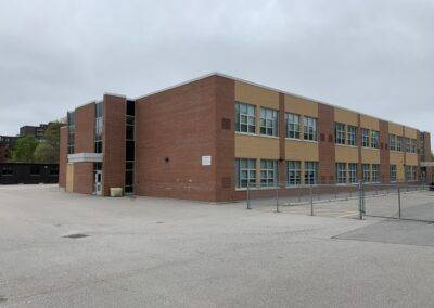 Eagle Heights Public School – Classroom & Gymnasium Addition and Alterations