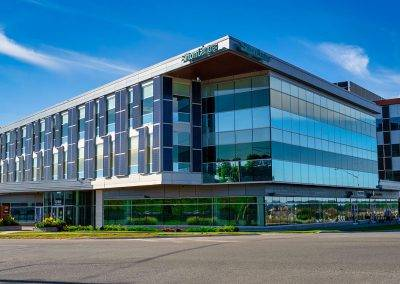 Sifton Centre – Corporate Head Office & Presentation Centre