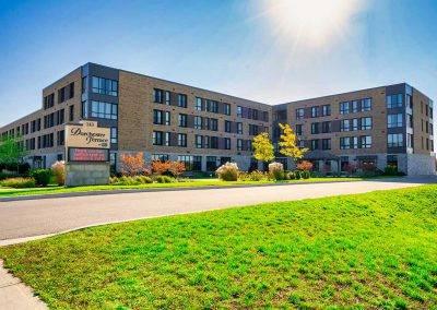 Dorchester Terrace Retirement Residence