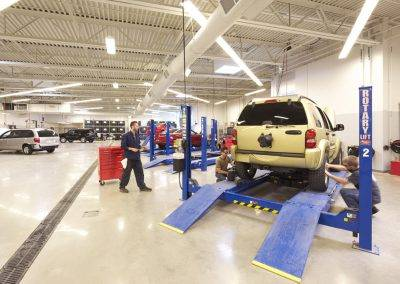 Fanshawe College Centre of Applied Transportation Technology