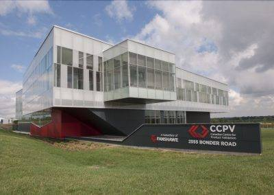 Fanshawe College CCPV