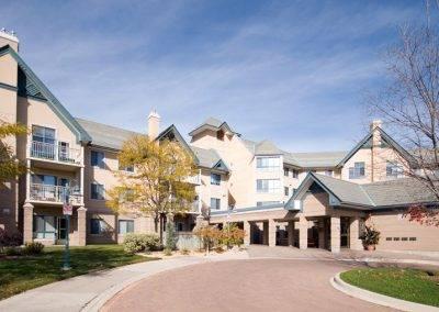 Gainsborough Senior Life Lease Apartments
