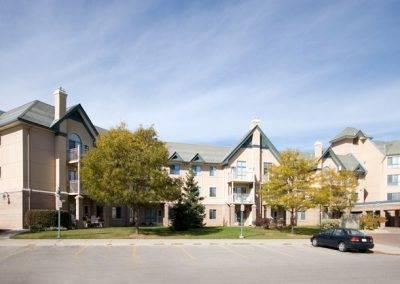 Gainsborough Senior Self Lease Apartments