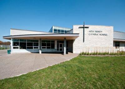 Holy Trinity Elementary School