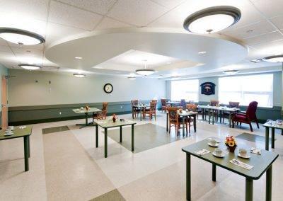 Knollcrest Lodge Long Term Care Facility