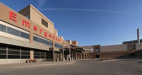 LHSC University Hospital Emergency