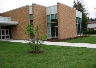 Mary Wright School