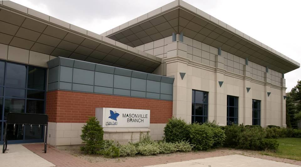 Masonville Branch Library