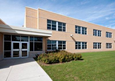 Mitchell Hepburn Public School