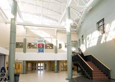 Mother Teresa Catholic Secondary School