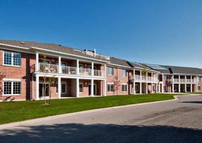 Perth Meadows Senior Apartments