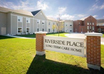 Riverside Long Term Care Facility
