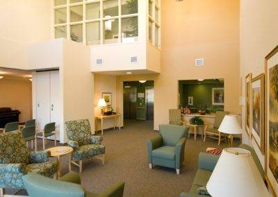 Riverside Long Term Care Facility