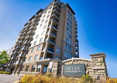 Seven Westhill Retirement Apartments