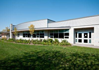 St Matthew Elementary School