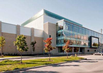 Western University Athletics & Recreation Centre