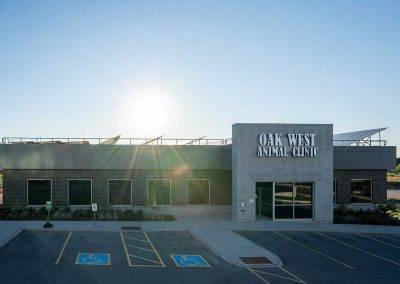 Oakridge West Animal Hospital – Sifton West 5