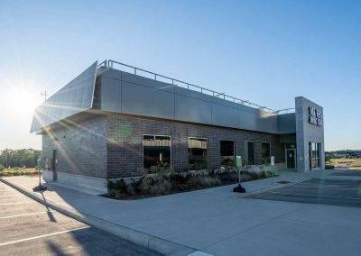 Oak West Animal Clinic