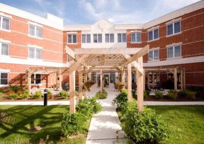 Richmond Woods Village: Retirement Residence