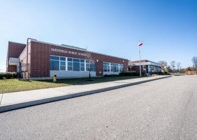 Westfield Public School Tillsonburg