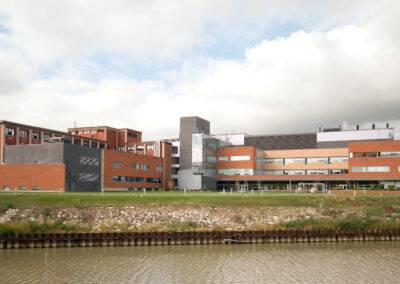Chatham-Kent Health Alliance Redevelopment