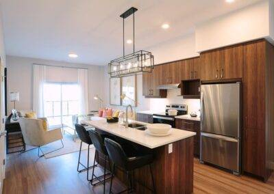 Riverstone Retirement Apartments at West 5